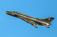 Poland - Air Force – Sukhoi Su-22 M-4 Fitter 3201
