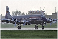 The Flying Bulls – Douglas DC-6B N996DM