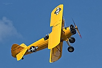 private – Boeing B75N1 Stearman N43GK