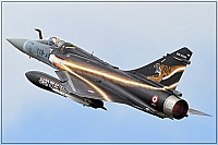 France - Air Force – Dassault Mirage 2000-5F 118-AS