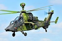 Germany - Air Force – Eurocopter Tiger UHT 74+01