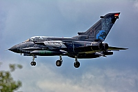 Germany - Air Force – Panavia  Tornado ECR 46+28