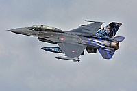 Turkey - Air Force – Lockheed Martin F-16D Fighting Falcon 93-0691
