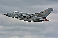 Germany - Air Force – Panavia  Tornado ECR 46+23