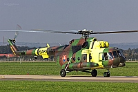Slovakia - Air Force – Mil Mi-17 Hip 0826
