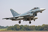 Germany - Air Force – Eurofighter EF-2000 Typhoon S 31+04