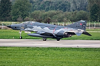 Turkey - Air Force – McDonnell Douglas RF-4E Phantom II 69-7468