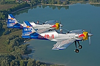 The Flying Bulls Aerobatics Team – Zlin Z-50LX OK-XRA