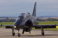 UK - Air Force – British Aerospace Hawk T1A XX258 / CE