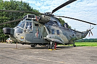 Germany - Marine – Westland Helicopters Sea King Mk.41 89+68