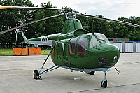 Czechoslovakia - Air Force – Mil Mi-1M Hare 4005
