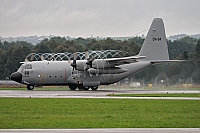 Belgium - Air Force – Lockheed C-130H Hercules CH-04
