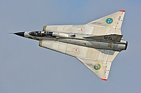 Sweden - Air Force – Saab Sk35C Draken  SE-DXP/810