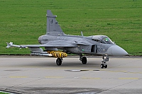 Czech - Air Force – Saab JAS39C Gripen 9245
