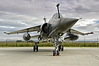 France - Air Force – Dassault Mirage F1CT 30-SH