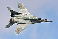 Slovakia - Air Force – Mikoyan-Gurevich MiG-29AS / 9-12A 6425