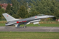 Denmark - Air Force – SABCA F-16AM Fighting Falcon E-603