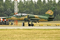 Hungary - Air Force – Aero L-39ZO Albatros 114