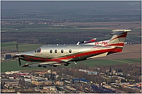 T-air spol. s r.o. – Pilatus Aircraft PC-12 NG OK-PMC