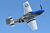 Airtrade – North American P-51D Mustang NL151W/45-11540/PE-R