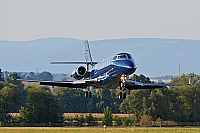 private – Gulfstream Aerospace Gulfstream G200 OK-GLF