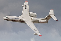 MChS Rossii - Russia Ministry for Emergency  – Beriev Be-200ChS Altair RF-32768