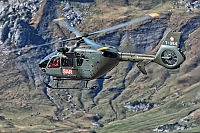 Switzerland - Air Force – Eurocopter EC 635 P2+ T-364