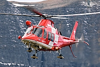 REGA - Swiss Air Ambulance – Agusta Westland Agusta A-109SP HB-ZRQ