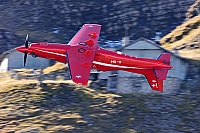 Switzerland - Air Force – Pilatus Aircraft Pilatus PC-21 A104