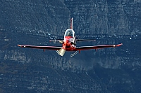 Switzerland - Air Force – Pilatus Aircraft Pilatus PC-21 A-104