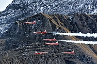 Switzerland - Air Force – Northrop  F-5E Tiger II  VARIOUS