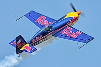 Red Bull Racing Team – Extra EA-300SR OK-SQN