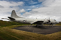 USA - Navy – Lockheed P-3C Orion 161406
