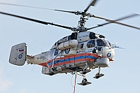 MChS Rossii - Russia Ministry for Emergency  – Kamov Ka-32A Helix RF-32806
