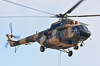 Russian Helicopters – Mil Mi-8MTV-5 742
