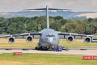 USA - Air Force – Boeing C-17A Globemaster III 08-0002