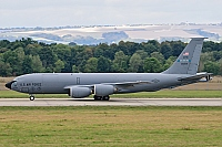 USA - Air Force – Boeing KC-135R Stratotanker 60-0322