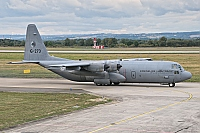 Netherlands - Air Force – Lockheed C-130H-30 Hercules G-273