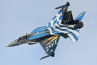 Greece - Air Force – General Dynamics F-16C Fighting Falcon 523