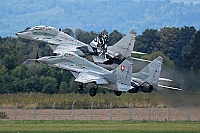 Slovakia - Air Force – Mikoyan-Gurevich MiG-29AS / 9-12A 6728
