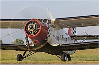 Heritage of Flying Legends – Antonov An-2R OK-HFL