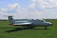 Unknown – Aero L-29 Delfin 2852