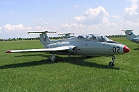 Unknown – Aero L-29 Delfin 4902