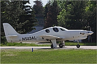 Pelegrin Northwest LLC  – Lancair Evolution N503AL