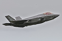Netherlands - Air Force – Lockheed Martin F-35A Lightning II F-001