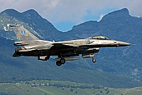 Greece - Air Force – Lockheed Martin F-16CJ Fighting Falcon 504