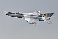 Romania - Air Force  – Mikoyan-Gurevich MiG-21MF Lancer C 6824