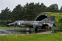 Germany - Air Force – McDonnell Douglas F-4F Phantom II 38+10