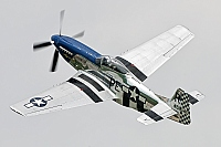 Airtrade – North American F-51D Mustang  NL151W/45-11540/PE-R