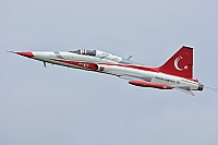 Turkey - Air Force – Northrop  Canadair NF-5A Freedom Fighters 7